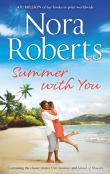 Summer with You : One Summer / Island of Flowers, Paperback
