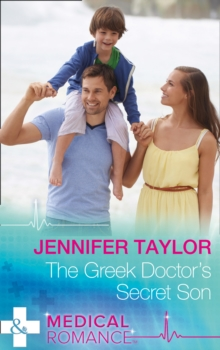 The Greek Doctor's Secret Son, Paperback