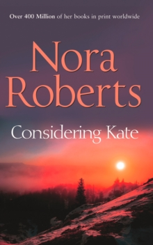 Considering Kate, Paperback Book