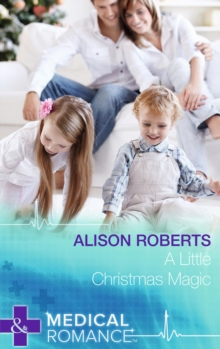 A Little Christmas Magic, Paperback