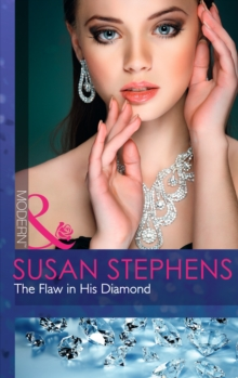 The Flaw in His Diamond, Paperback Book