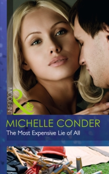 The Most Expensive Lie of All, Paperback