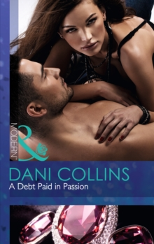 A Debt Paid in Passion, Paperback