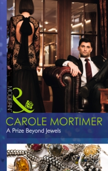 A Prize Beyond Jewels, Paperback
