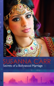 Secrets of a Bollywood Marriage, Paperback