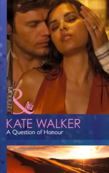 A Question of Honour, Paperback