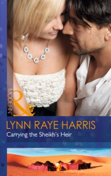Carrying the Sheikh's Heir, Paperback Book