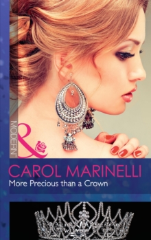 More Precious Than a Crown, Paperback