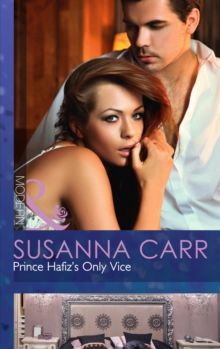 Prince Hafiz's Only Vice, Paperback Book