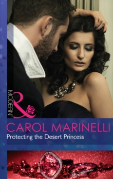 Protecting the Desert Princess, Paperback