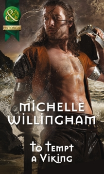 To Tempt a Viking (Forbidden Vikings, Book 2), Paperback Book