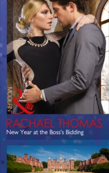 New Year at the Boss's Bidding, Paperback Book