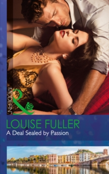 A Deal Sealed by Passion, Paperback