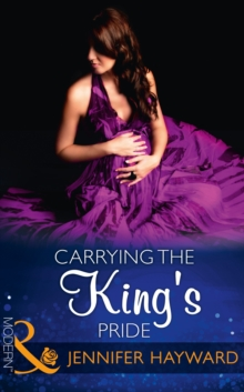 Carrying the King's Pride (Kingdoms & Crowns, Book 1), Paperback