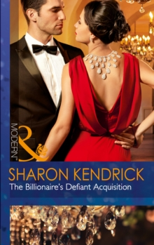 The Billionaire's Defiant Acquisition, Paperback