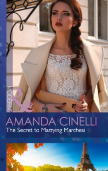 The Secret to Marrying Marchesi, Paperback