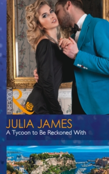 A Tycoon to be Reckoned with, Paperback