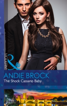 The Shock Cassano Baby, Paperback