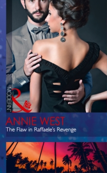 The Flaw in Raffaele's Revenge, Paperback Book