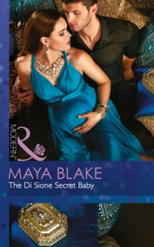 The Di Sione Secret Baby, Paperback