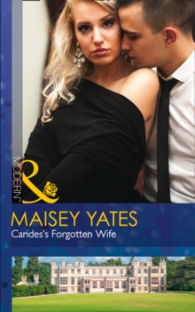 Carides's Forgotten Wife, Paperback