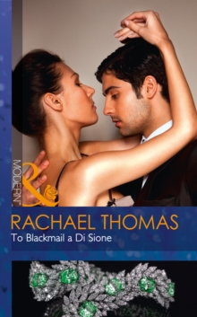 To Blackmail A Di Sione, Paperback