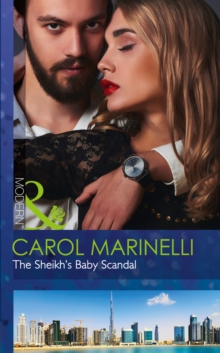 The Sheikh's Baby Scandal (One Night with Consequences, Book 23), Paperback