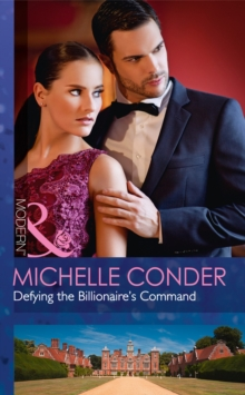 Defying the Billionaire's Command, Paperback