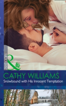 Snowbound with His Innocent Temptation, Paperback