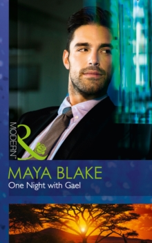One Night with Gael, Paperback