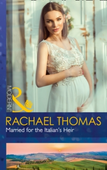 Married for the Italian's Heir, Paperback