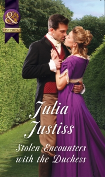 Stolen Encounters with the Duchess, Paperback