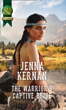 The Warrior's Captive Bride, Paperback