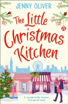 The Little Christmas Kitchen, Paperback