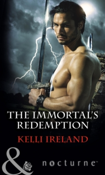 The Immortal's Redemption, Paperback
