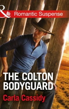 The Colton Bodyguard, Paperback