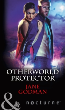 Otherworld Protector, Paperback