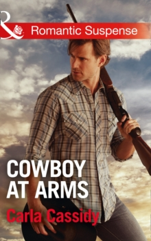 Cowboy at Arms, Paperback