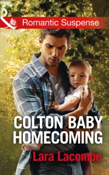 Colton Baby Homecoming, Paperback
