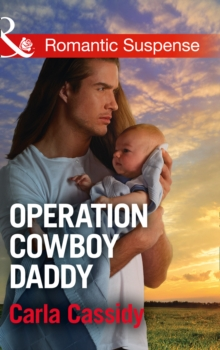 Operation Cowboy Daddy, Paperback