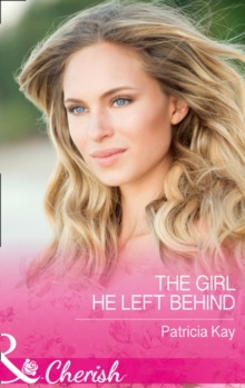 The Girl He Left Behind, Paperback Book