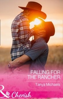 Falling for the Rancher, Paperback