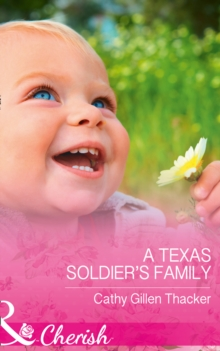 A Texas Soldier's Family, Paperback