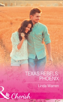 Texas Rebels (5) - Texas Rebels: Phoenix, Paperback