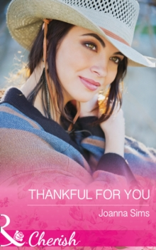 Thankful for You (the Brands of Montana, Book 5), Paperback