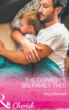 The Cowboy's Big Family Tree, Paperback