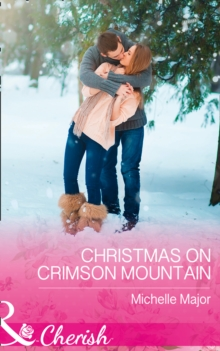 Christmas on Crimson Mountain (Crimson, Colorado, Book 5), Paperback