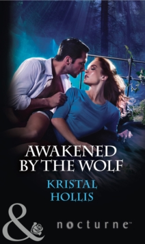 Awakened by the Wolf, Paperback