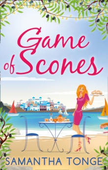 Game of Scones, Paperback