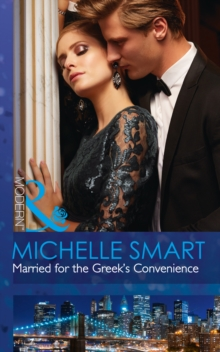 Married for the Greek's Convenience, Paperback